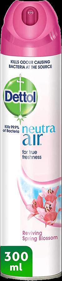 Dettol Neutra Air Reviving Spring Blossom Fresher